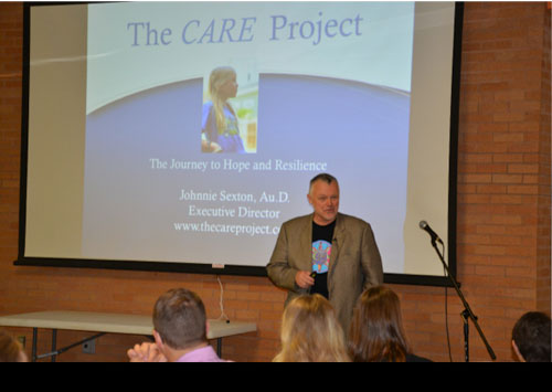 CARE Project Workshop